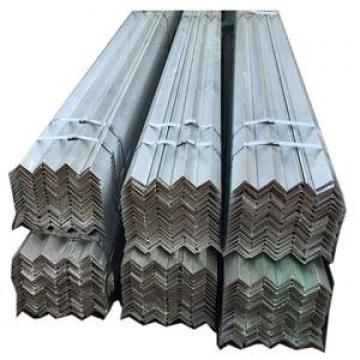 Hot Rolled Pre-Galvanized Steel Channel for Building Material