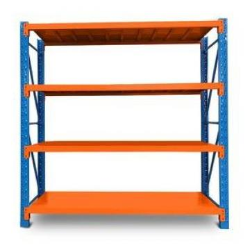 Al Type Steel Material Ce Certificated Storage Rack