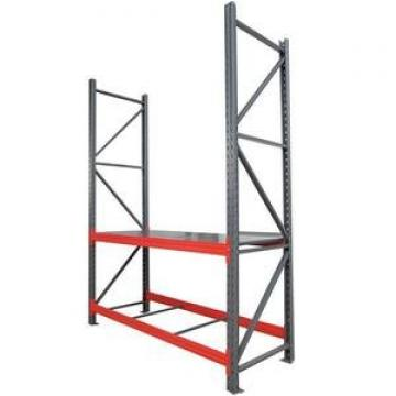 Hml Material Handling Mobile Manurack Pallets Steel Rack for Storage