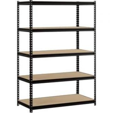 4-Tier Wire Metal Mesh Shelves, Utility Rolling Cart Trolley with Lock Brake