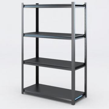 Stainless Steel Material Warehouse Storage Rack