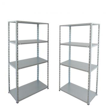 Q235 carbon adjustable steel shelving storage rack shelves