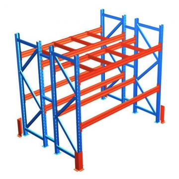Hot Sale High Quality Heavy Duty Industrial Warehouse Storage Drive in Rack