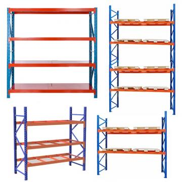5 Tier Epoxy Heavy Duty Wire Shelving for Cold Room Use