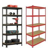 Wire Shelving - Industrial Wire Shelving